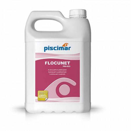floculant Liquide Piscimar