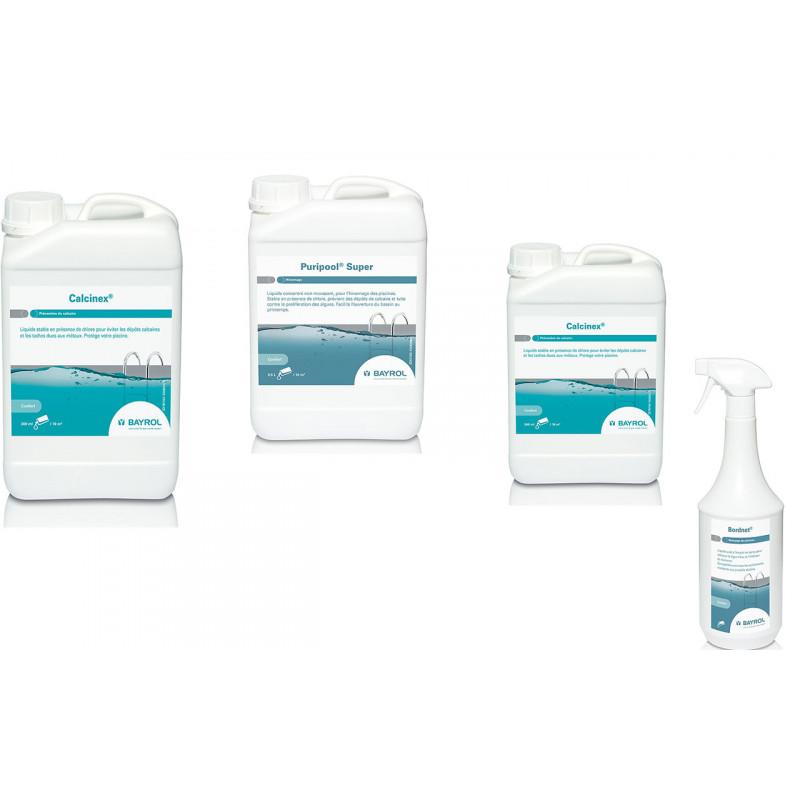 Bayrol Set of Pool Winterizing Products