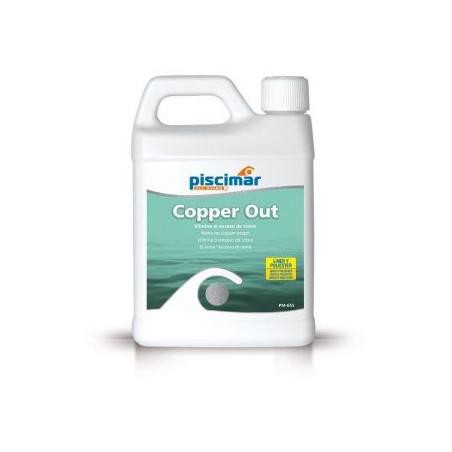 Copper Out Piscimar