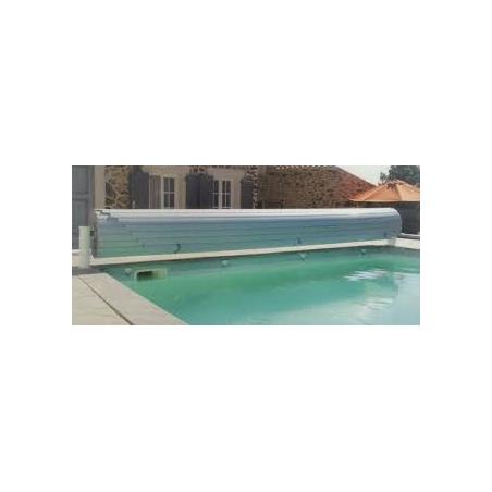 Couverture Hors-sol C-POOL CLASSIC AFC ELECTRO (sur devis)