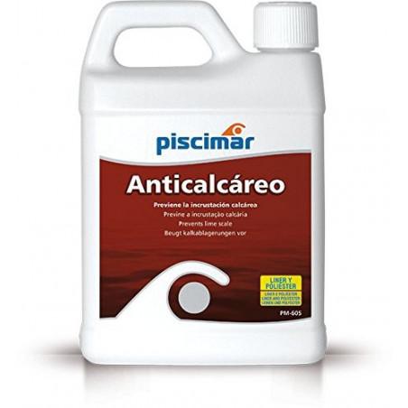 Anti-calcaire Anticalcaero Piscimar