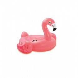 Flamant rose Intex
