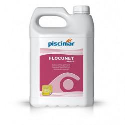 Floculant liquide Flocunet Piscimar