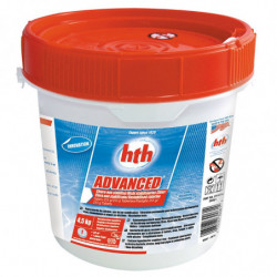 HTH Advanced 4