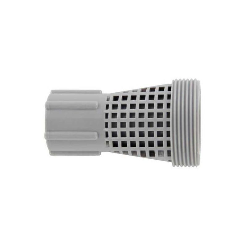 Adaptateur Intex pour raccorder filtre à sable/piscine 2'' x 1''