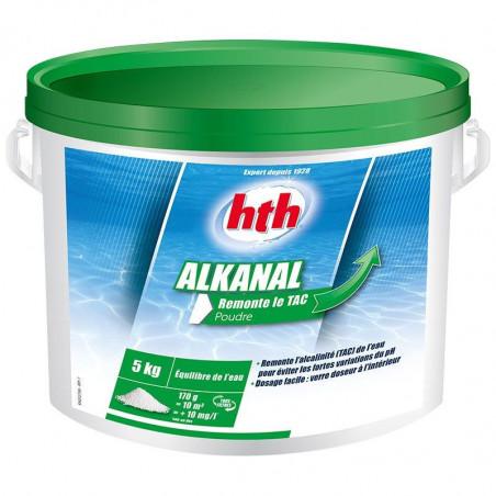 HTH Alkanal