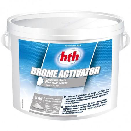 HTH Brome Activator-brome choc