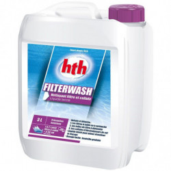 HTH Filterwash Nettoyant Filtre