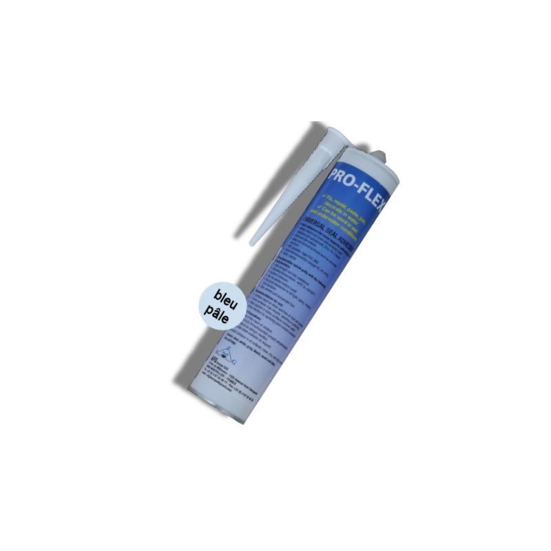 Mastic colle PRO-FLEX Bleu Pâle