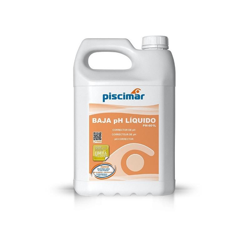 PH Moins Liquide Piscimar