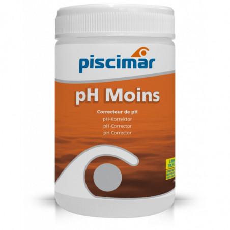 PH Moins Piscimar