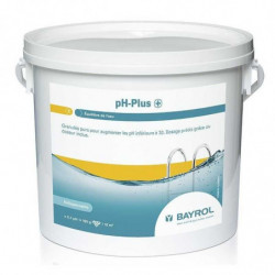 pH Plus 5 kg Bayrol