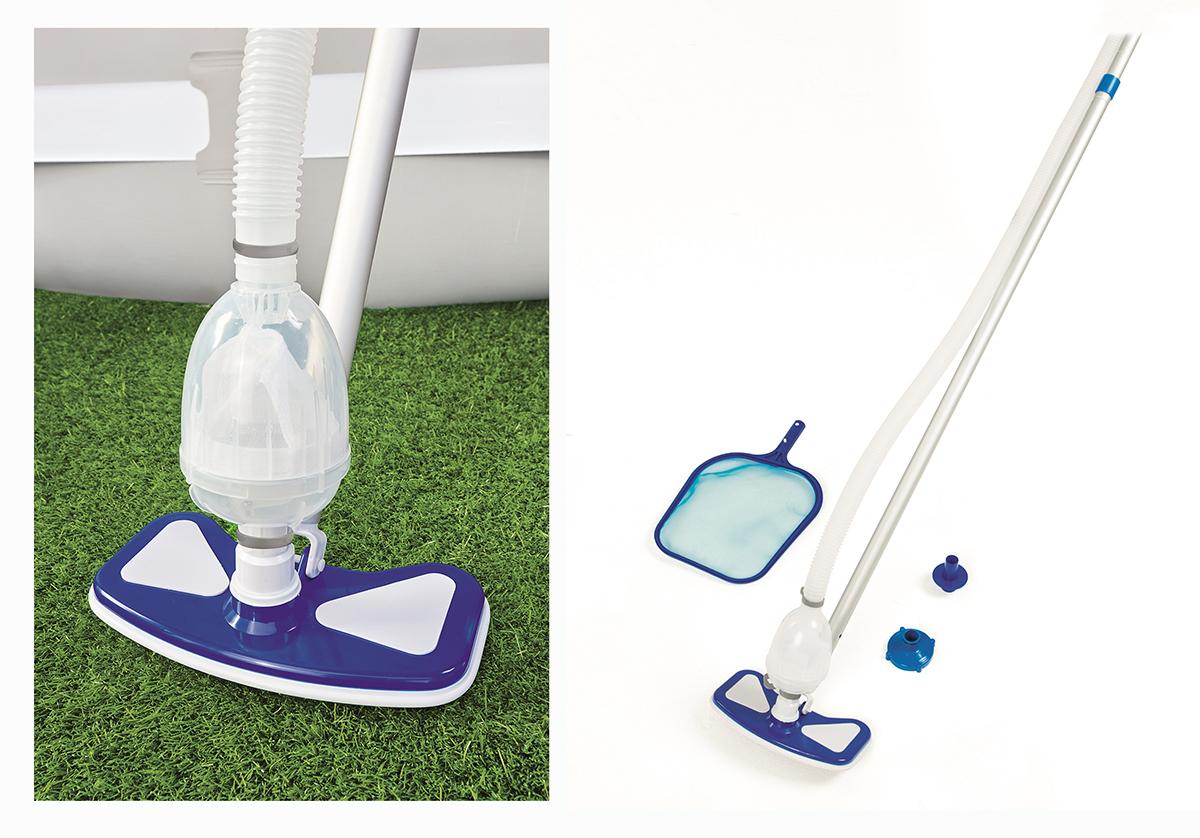 kit de nettoyage aquaclean bestway