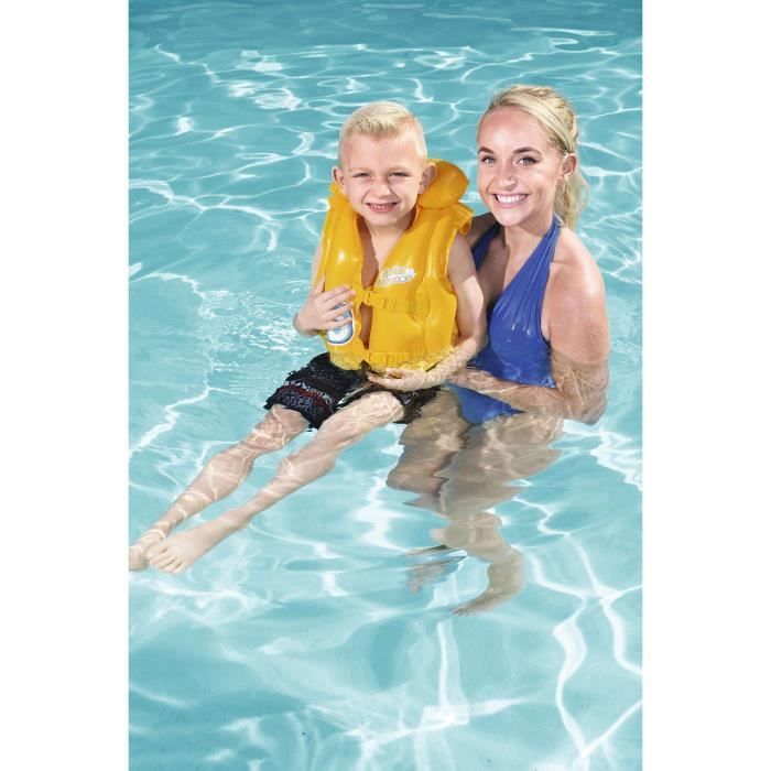gilet de natation bestway