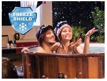 freeze shiedl