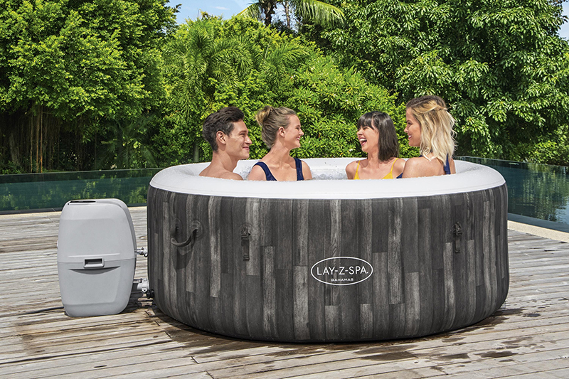 spa bestway lay-z-spa Bahamas