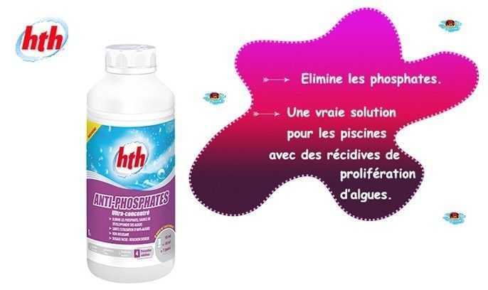 antiphosphates, hth