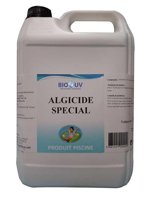 bio uv algicide