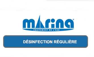 désinfection régulière-logo-marina