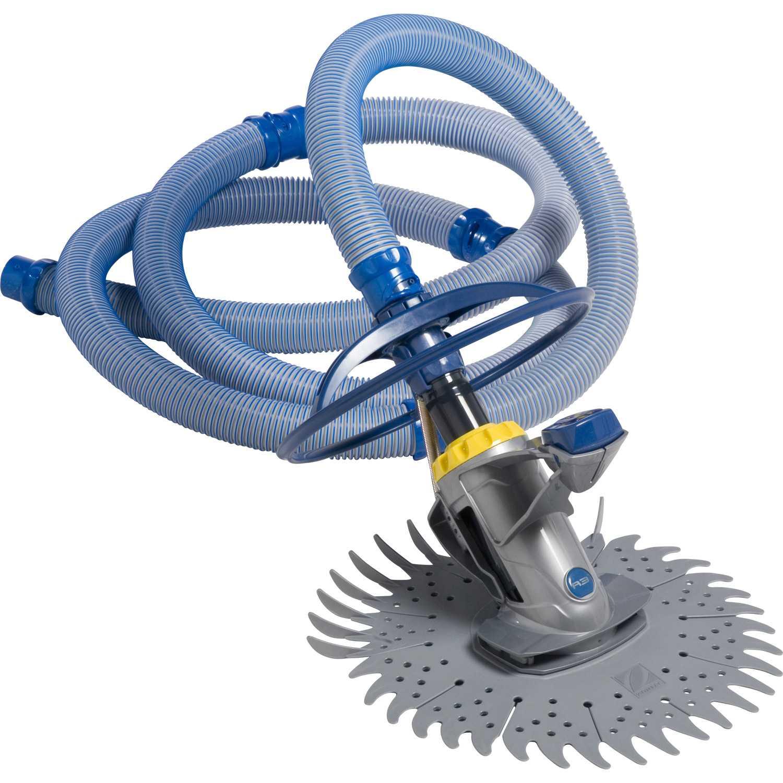 tuyau 1m lot de 6 pour robot hydraulique zodiac