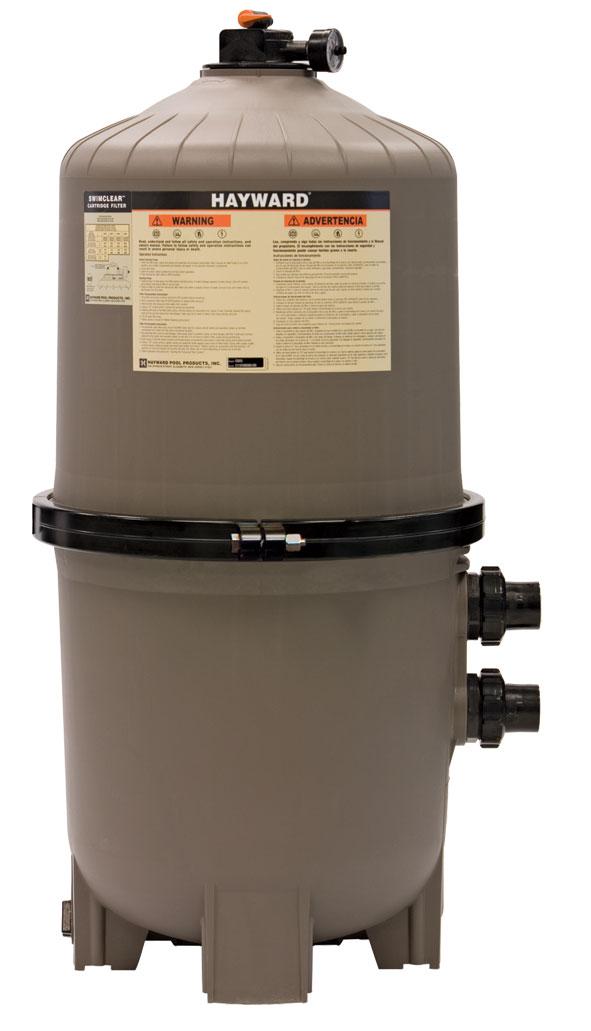 filtre hayward swimclear