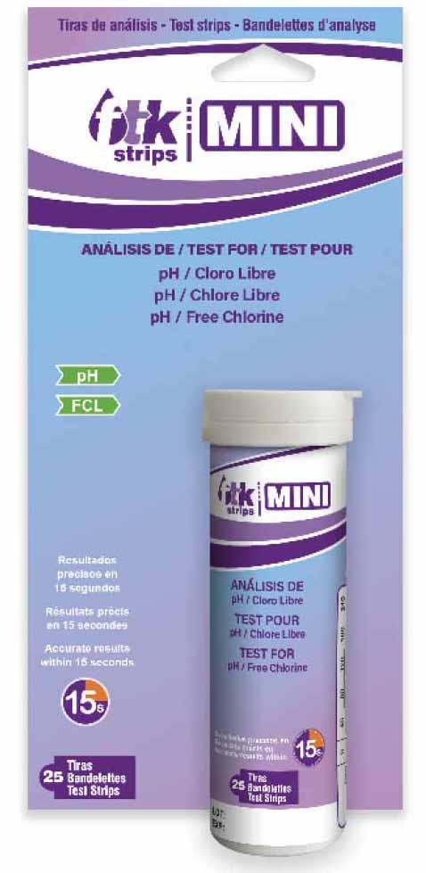 Testeur FTK Mini