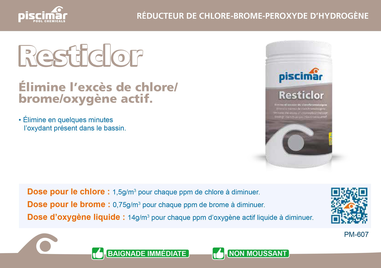 piscimar resticlor cpiscine