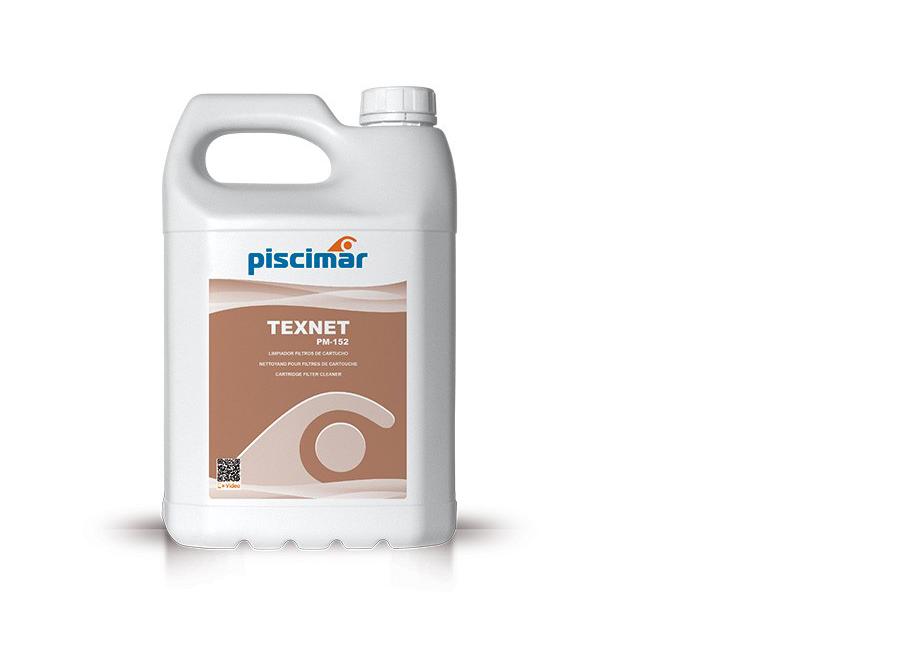 piscimar Texnet 5l