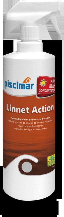 linet action piscimar