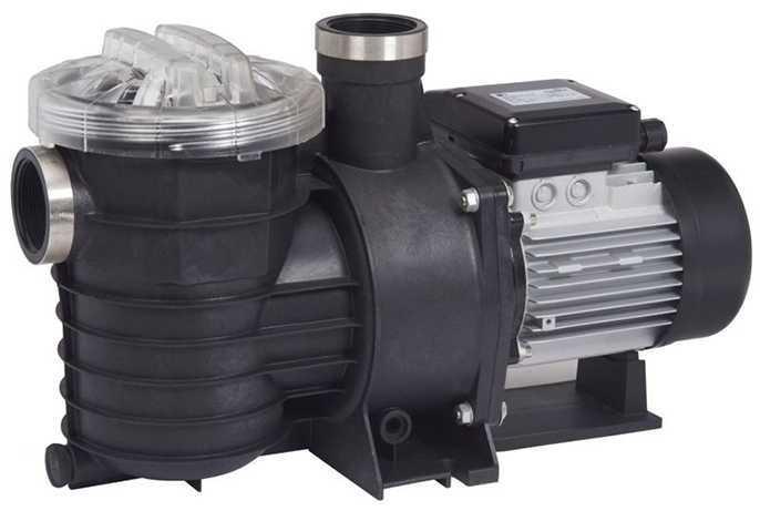 pompe filtra guinard