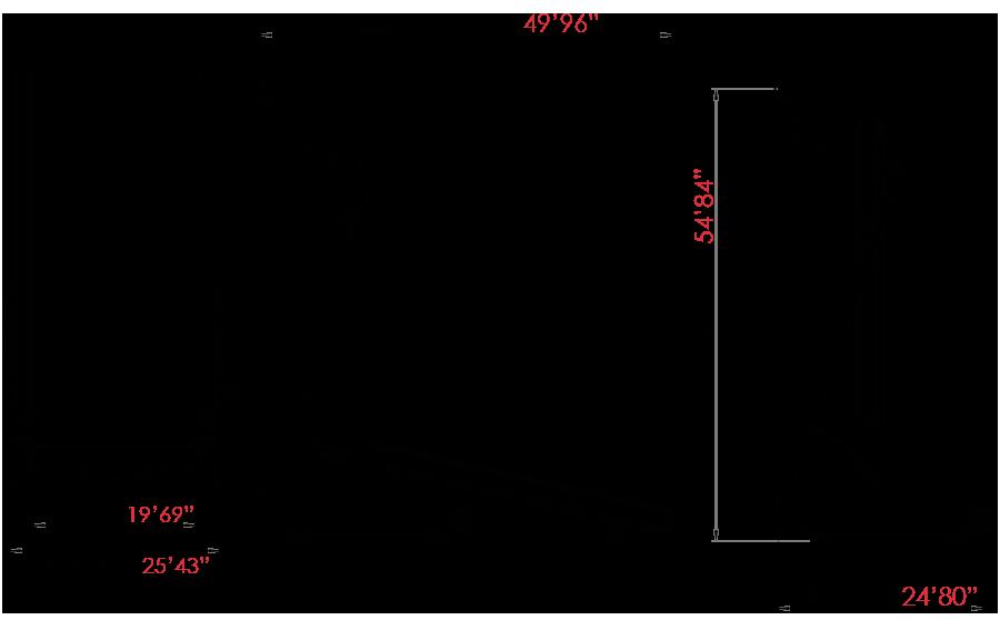 dimensions aquarun acapulco