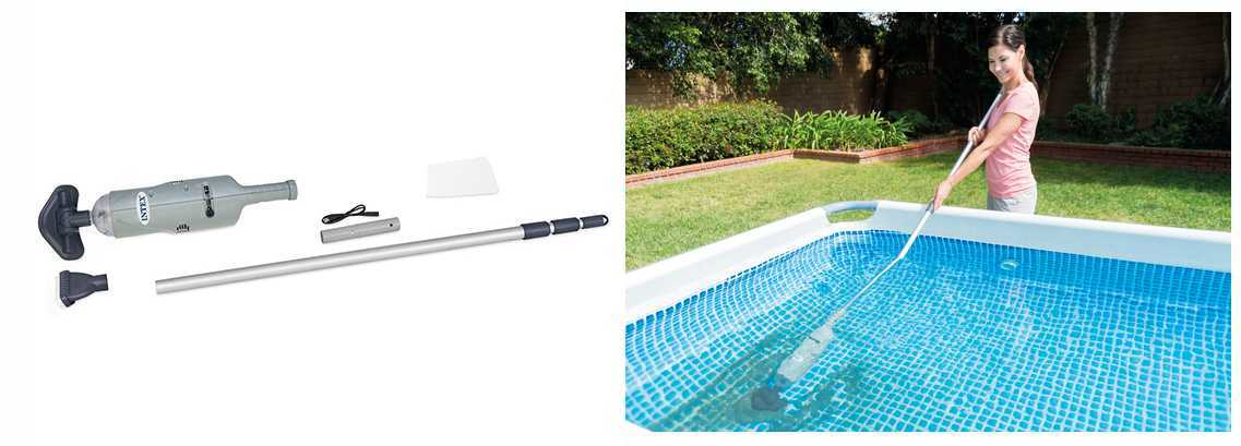 Nettoyer filtre piscine intex free le backwash du filtre for Filtre piscine intex