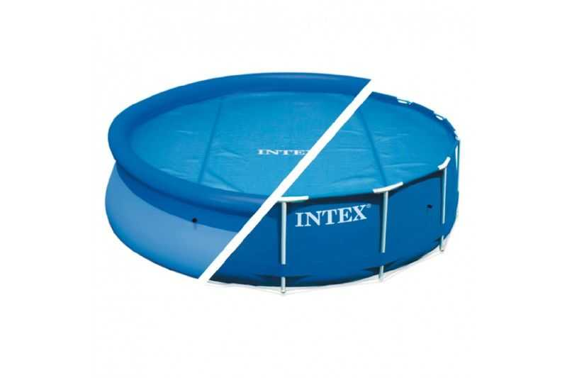 B che bulles pour piscine intex ronde intex b che for Chauffer piscine intex
