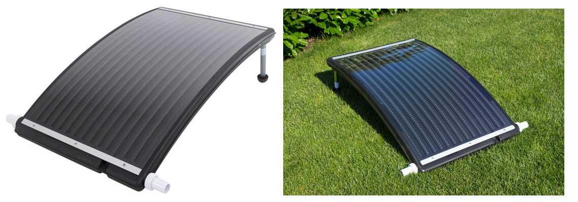 Panneau solaire chauffage piscine panneau solaire for Panneau solaire pour piscine enterre