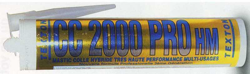 mastic cc2000