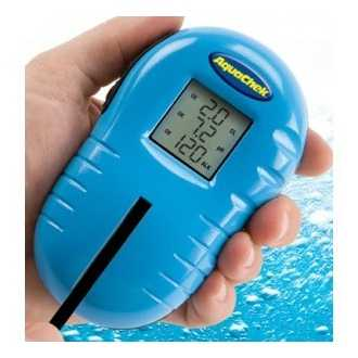 tester aquacheck trutest