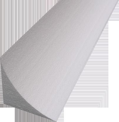 angle vertical pour c block