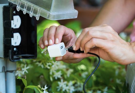 câble pour aspirateur à batterie intex