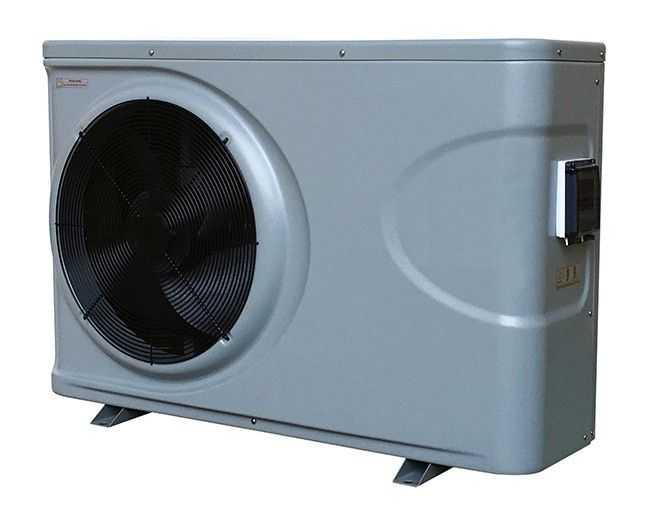 pompe à chaleur heatup