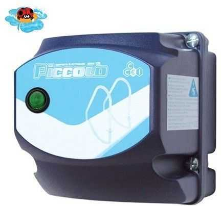 coffret electrique piccolo disjoncteur