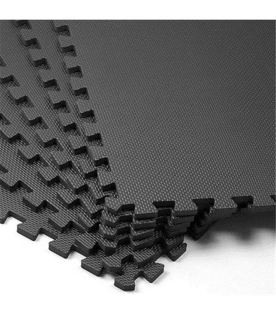 dalles du tapis de sol épaisseur 1cm