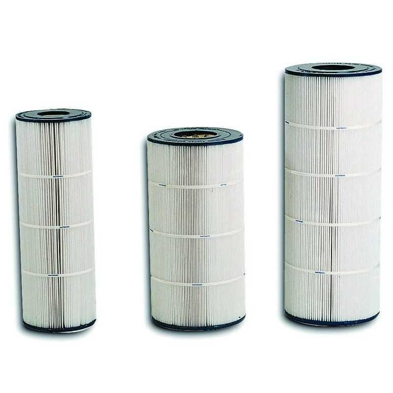 cartouches de filtration hayward
