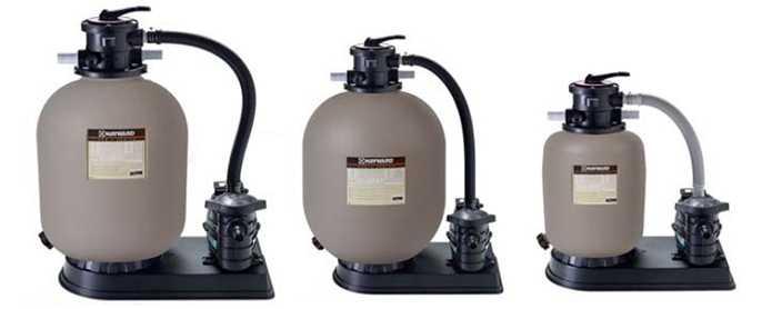 platine de filtration hayward, platine de filtration powerflo