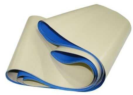 bande anti abrasion interchangeable pour couverture à barres
