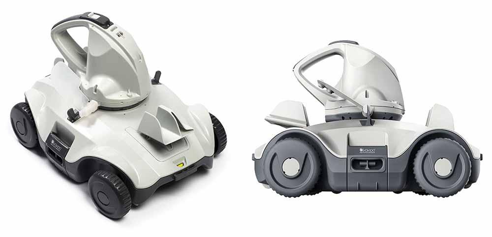 manga robot sans fil kokido