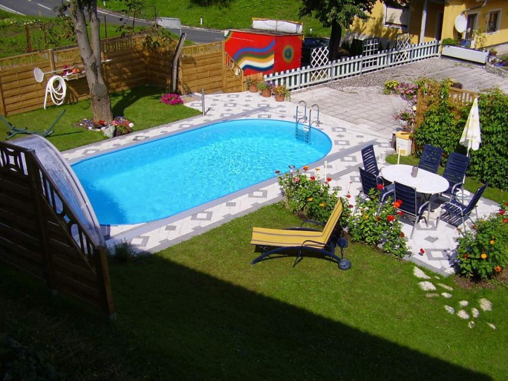 piscine styria ovale