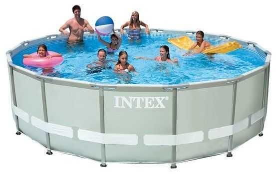 piscine ultra frame, filtration à cartouche