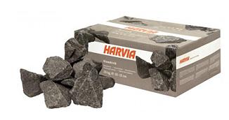 pierres poele