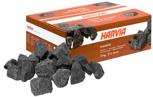 pierres volcaniques